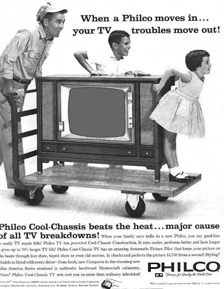 1960-Philco-TV-Ad